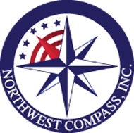 Northwest Compass, Inc. logo
